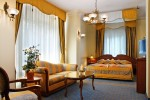 Pokój delux, Hotel Aleksander Włocławek