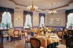 Restauracja w Hotelu Aleksander
