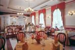 Restauracja Koralowa Hotelu Aleksander