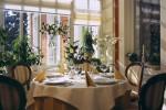 Restauracja Hotelu Aleksander, oranżeria Sali Miodowej