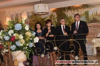 promocje wloclawek hotel aleksander bal przedsiębiorcy