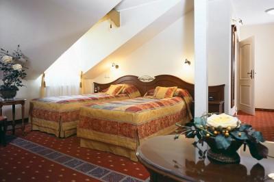 Walentynki Hotel Aleksander Włocławek